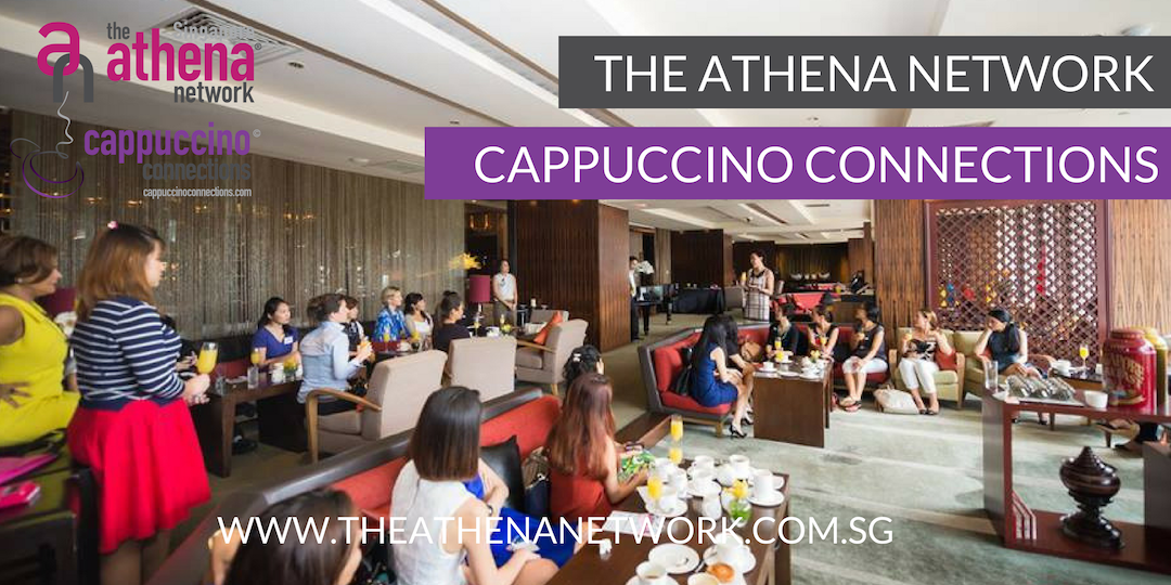 The Athena Network Singapore