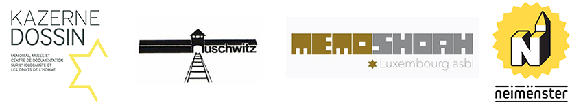 Conference Schram logos 4 partenaires