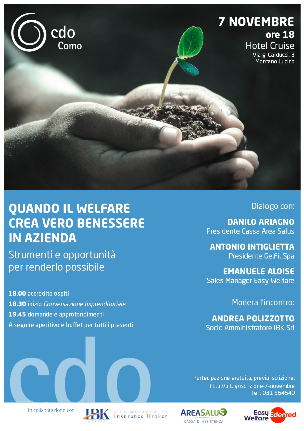 Wealfare Day 07 novembre