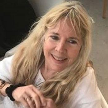 Carol Flake Chapman