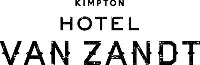 Van Zandt Logo