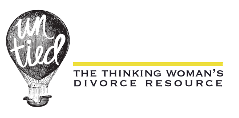 UNTied logo