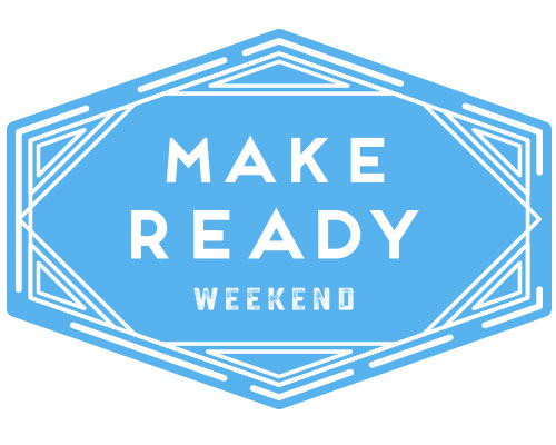 Make Ready Logo