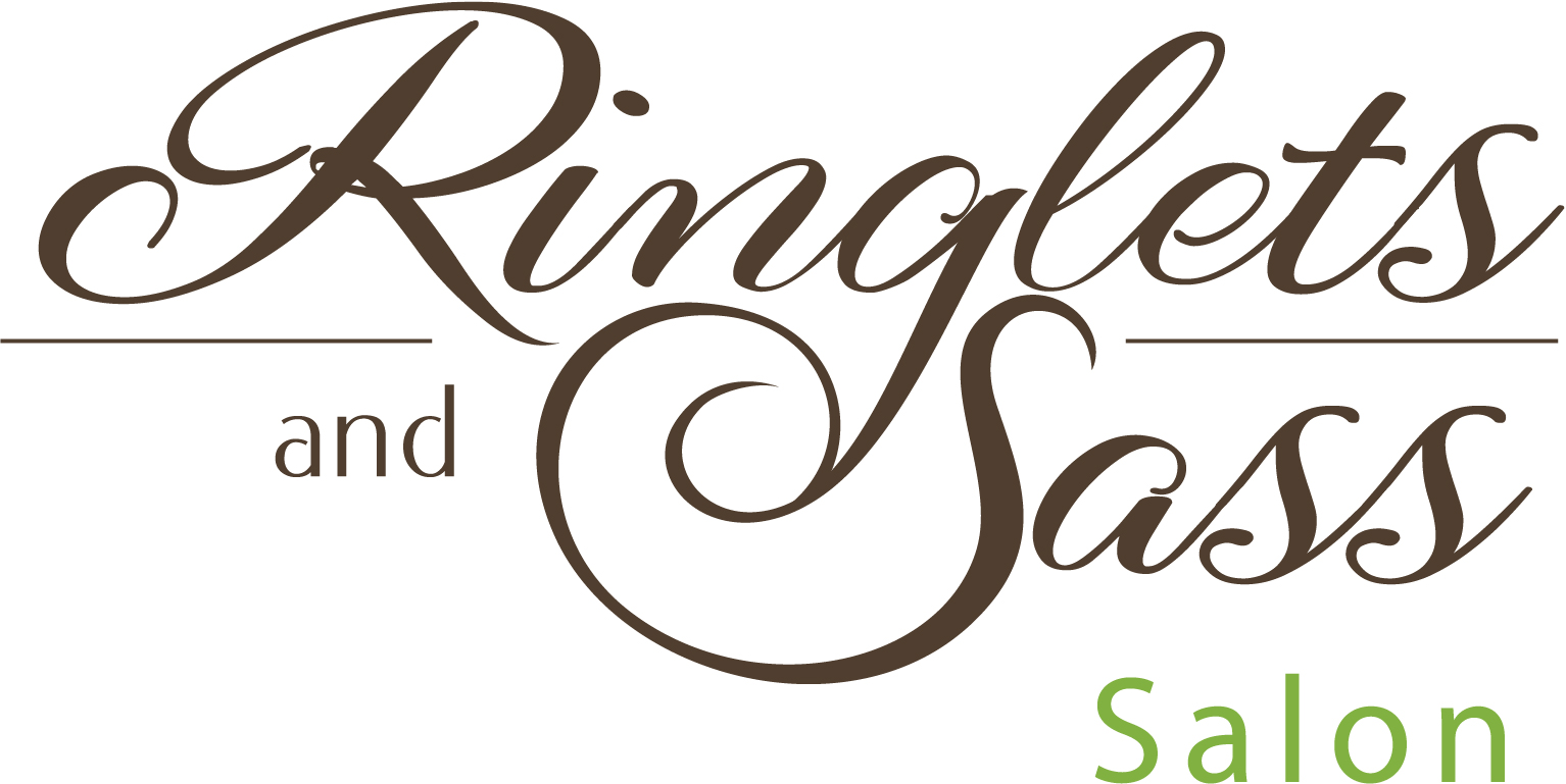 Ringlets and Sass Salon