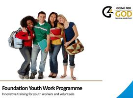 Foundation Youth Work Programme