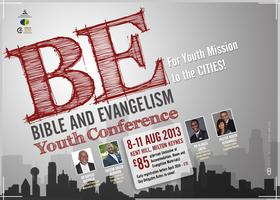 BE Youth Conference