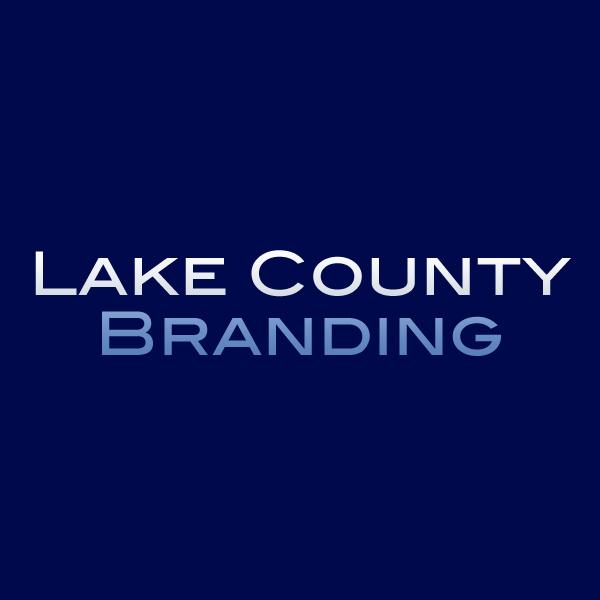 Lake County Branding