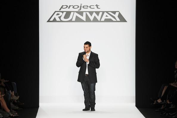 Michael Costello Project Runway