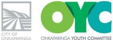 Onkaparinga Youth Committee Logo