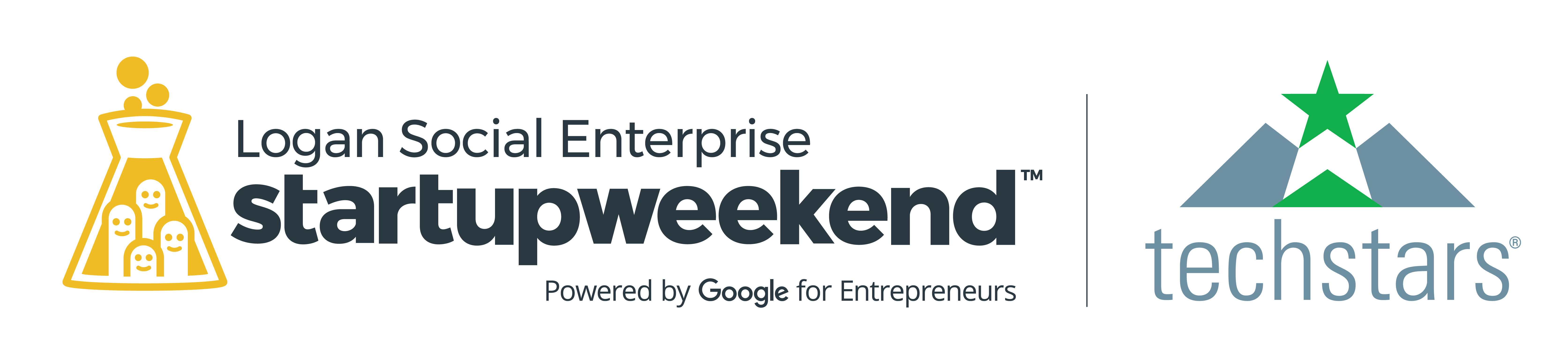 New Startup Weekend Logo 2017