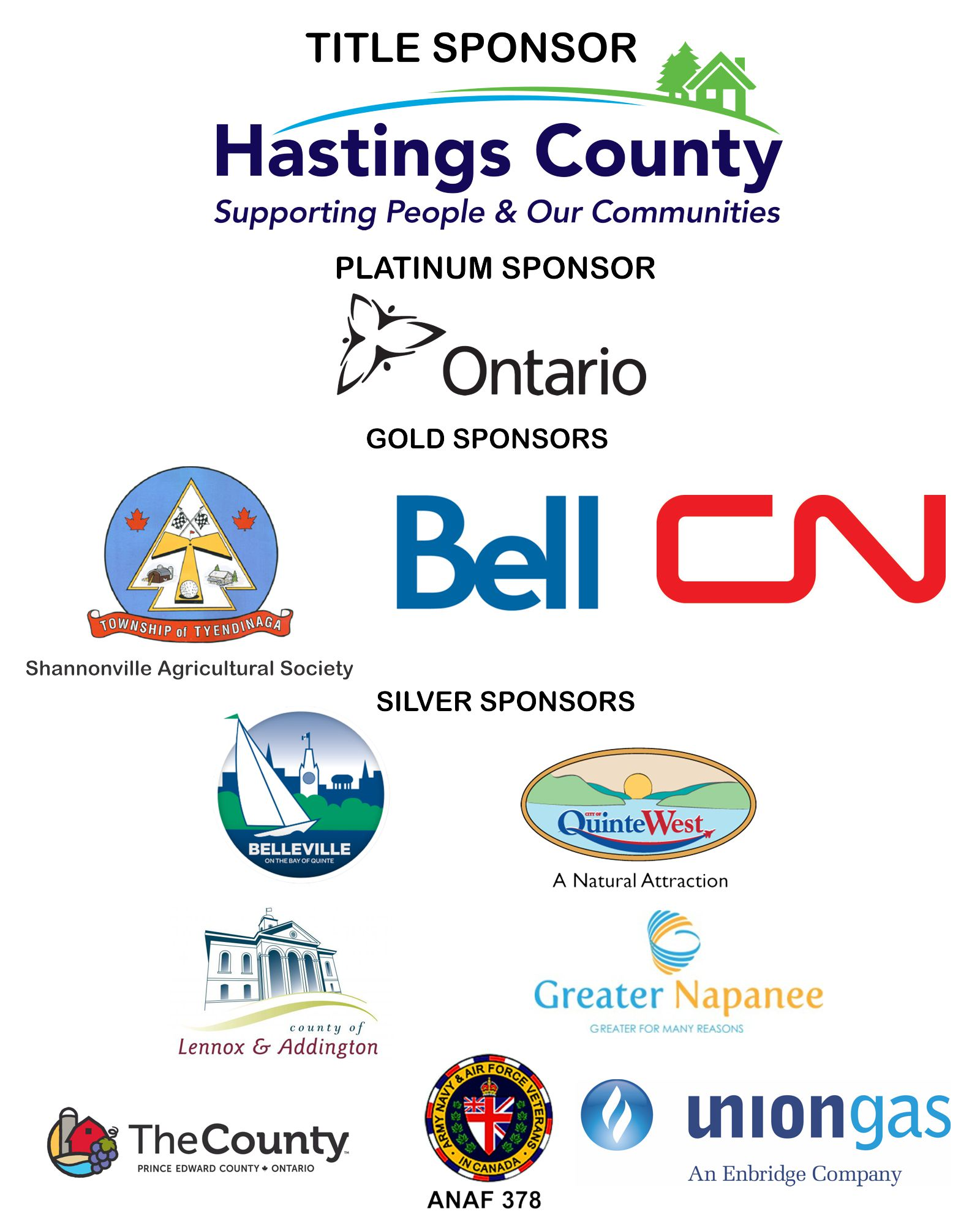 youth summit sponsors