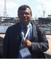 Dilip Samji