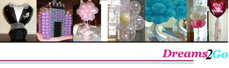 Balloon Decoration Training Courses @ the British Tickets