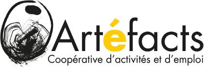 Logo coopérative Artefacts