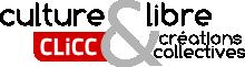 Logo Culture Libre et Créations Collectives
