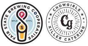 WH Beer Food sponsors