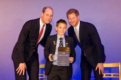 Legacy Diana Award 2017