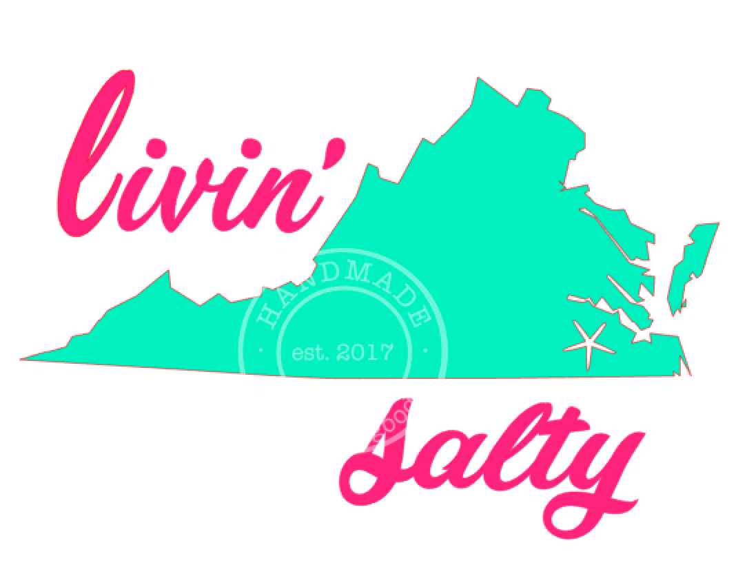 Livin Salty
