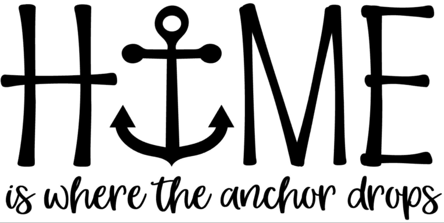 Home anchor