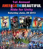 America the Beautiful - Ride for Unity