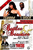 Bottles & Beauties w/ Teairra Mari