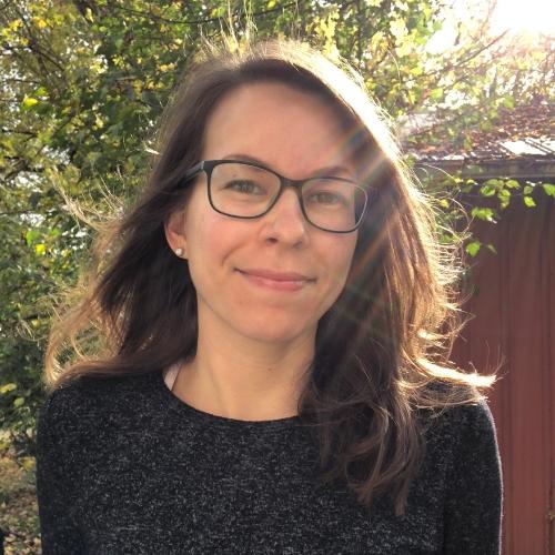 Christina Rado
