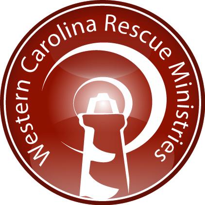 Western Carolina Rescue Ministries Logo