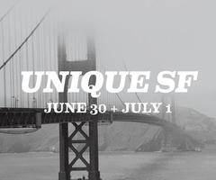 The 1st Annual UNIQUE SF Show