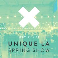 The 5th Annual UNIQUE LA Spring Show