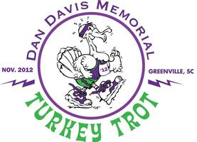 Turkey Trot 5K- Greenville, SC