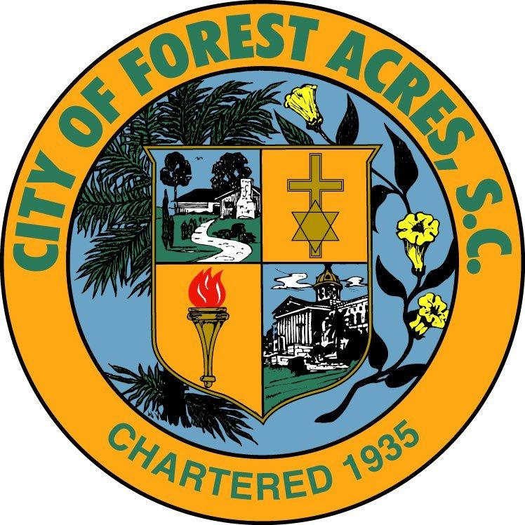 Forest Acres Seal