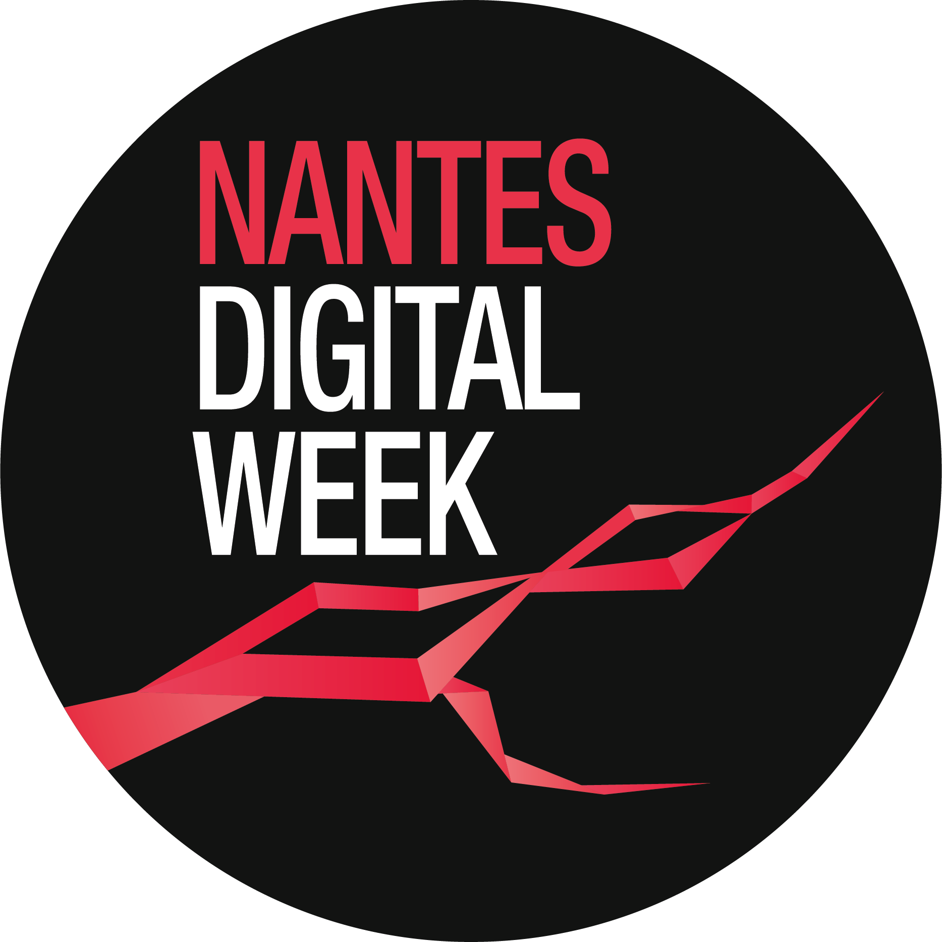 LOGO NANTES DIGITAL WEEK