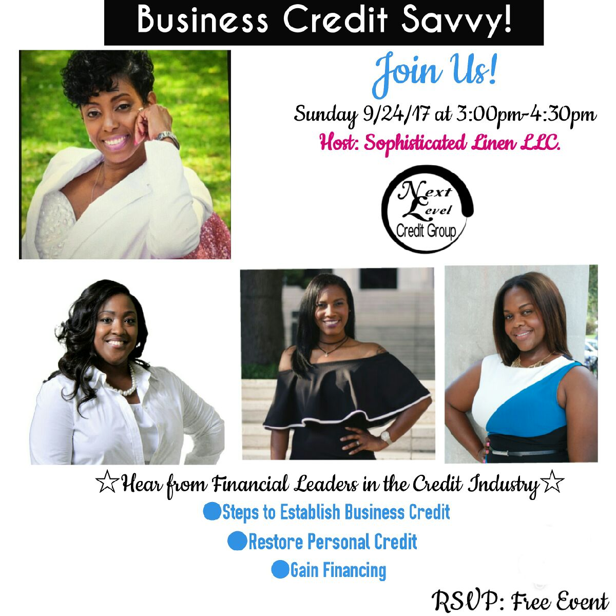 Business Credit Savvy