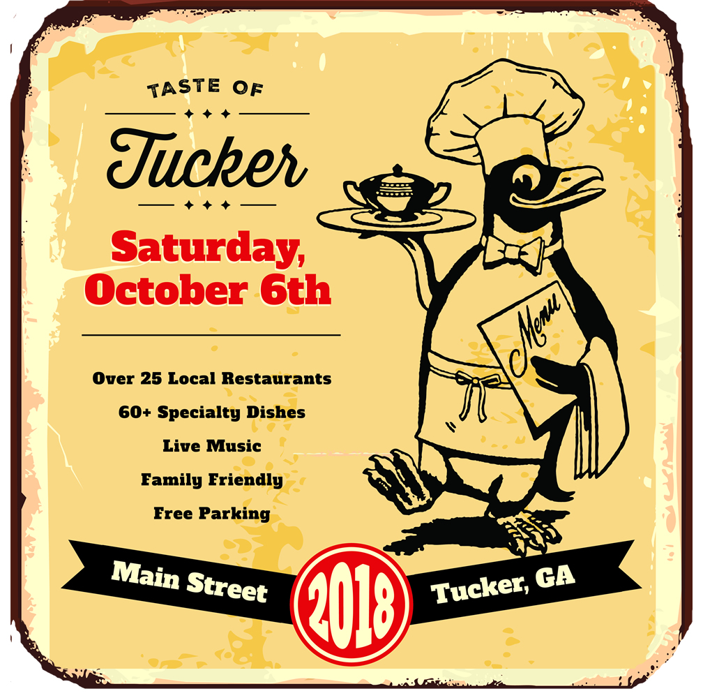 Taste of Tucker