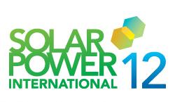 solar power international 2012