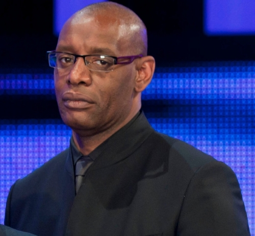 Event Details - shaunwallace