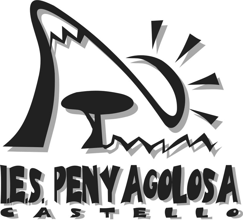Logo IES PEnyagolosa