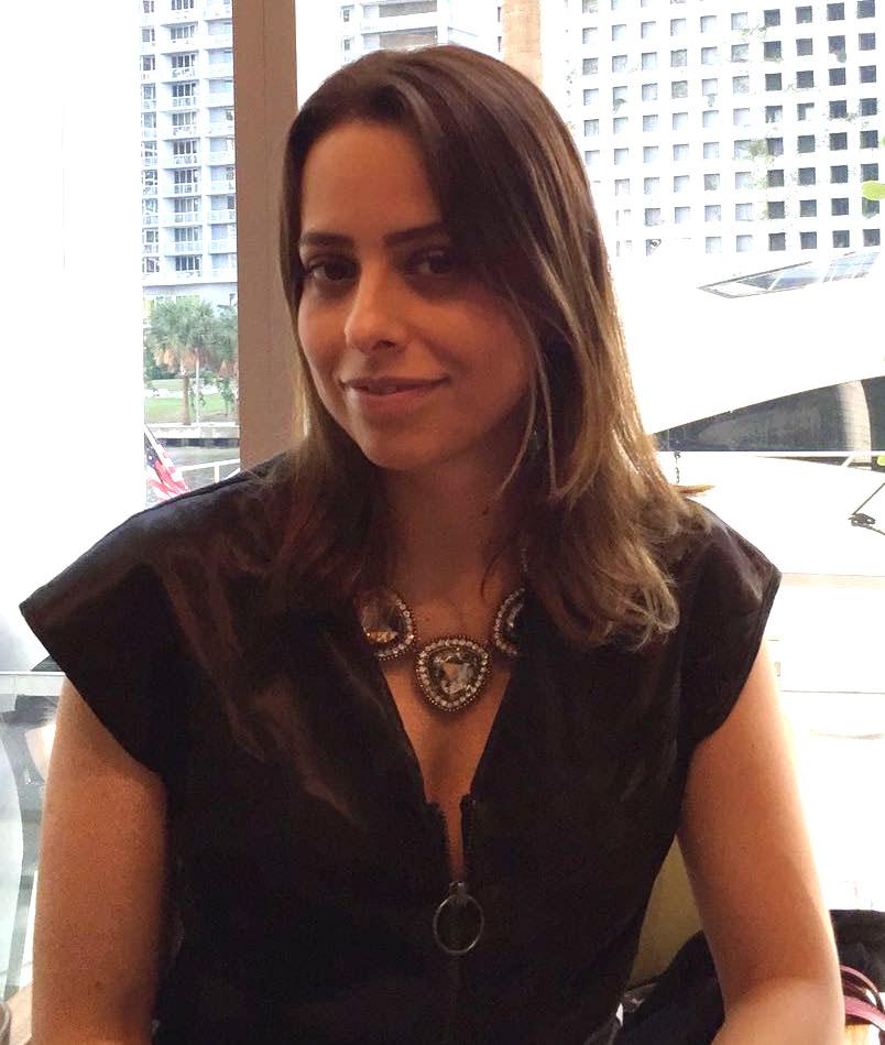 Danyla Borobia Consultora de Estilo
