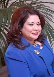 Photo of Lisa Casarez