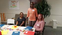 special needs parent group