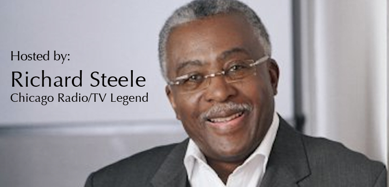 Richard Steele