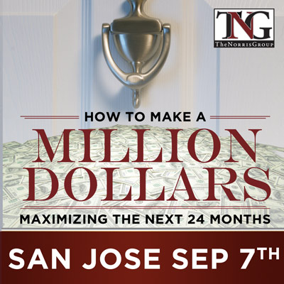 How to Make a Million in 24 Months