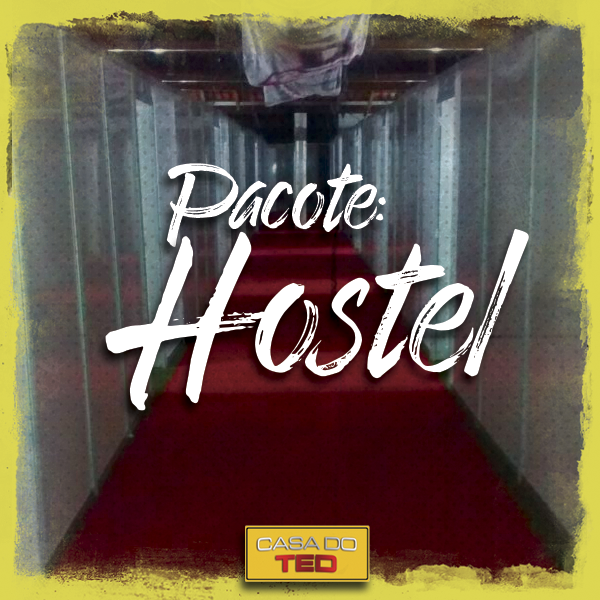 TED HOSTEL