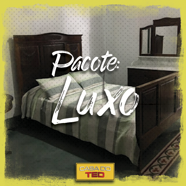 TED LUXO