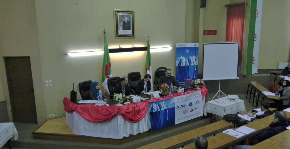 Convention OPEX, ENSM