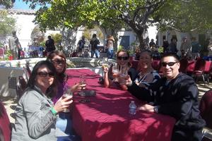 2nd Annual Monterey Beer Garden