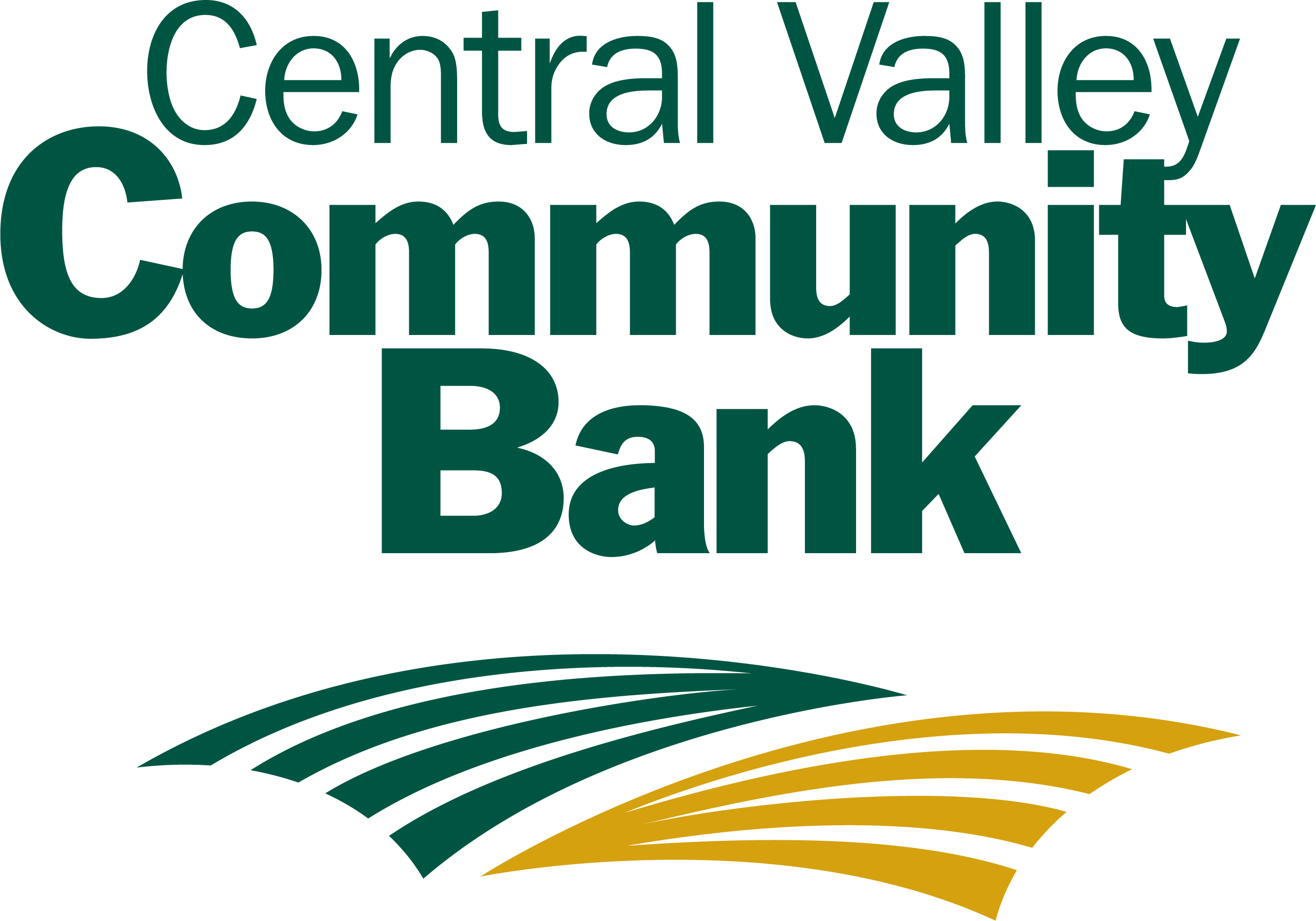 Central Valley Community Bank logo