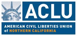ACLU_NoCal logo
