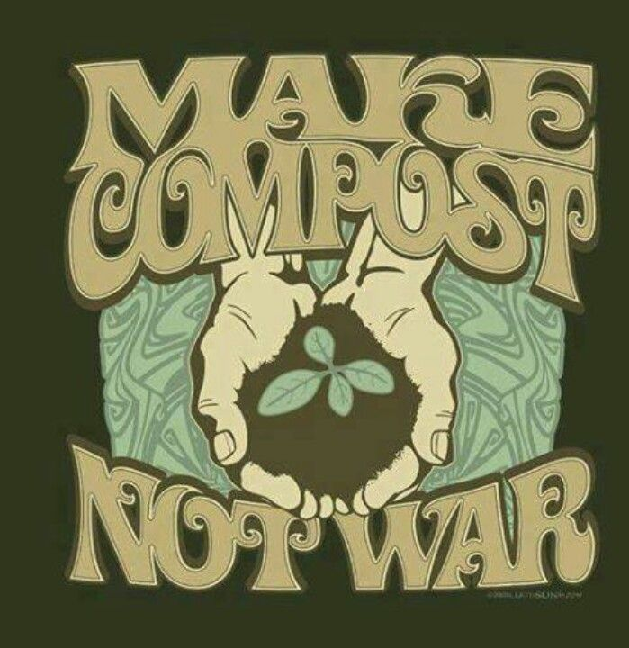 Proyecto Jardin celebrates International Compost Awareness Week by making compost not war.