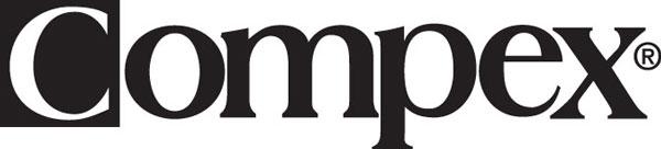 2017 Compex Torian Pro - Compex logo